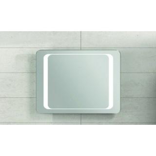 Oglinda cu iluminare Gala Agata 80x60 cm imagine