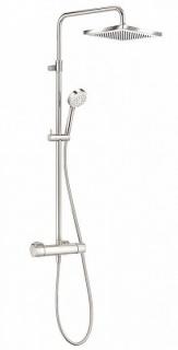 Sistem de dus cu termostat Kludi Logo 1S Dual Shower