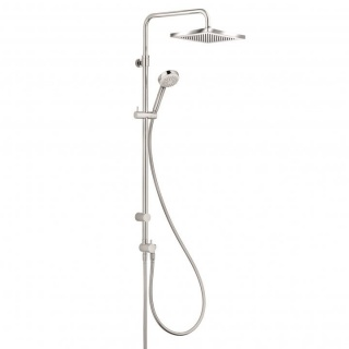 Set dus Kludi Logo 1S Dual Shower