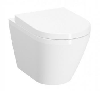 Vas WC suspendat Vitra Integra 54 cm Rim-Ex