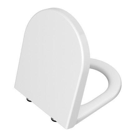 Capac WC Vitra Integra cu inchidere lenta