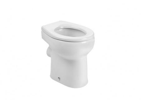 Vas WC Roca Baby iesire orizontala 39x30xH35 cm