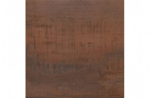 Gresie portelanata Sintesi Met Arch Copper Rectificata 121X60,4