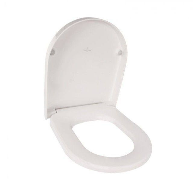 Capac WC Villeroy & Boch Subway 2.0 Softclose