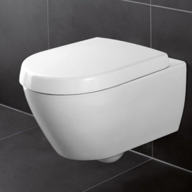 Vas WC suspendat Villeroy & Boch Subway 2.0 56x37xH42 cm