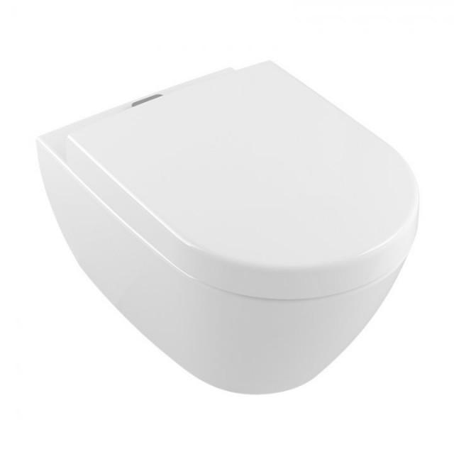 Vas WC suspendat Villeroy & Boch Subway 2.0 Vifresh