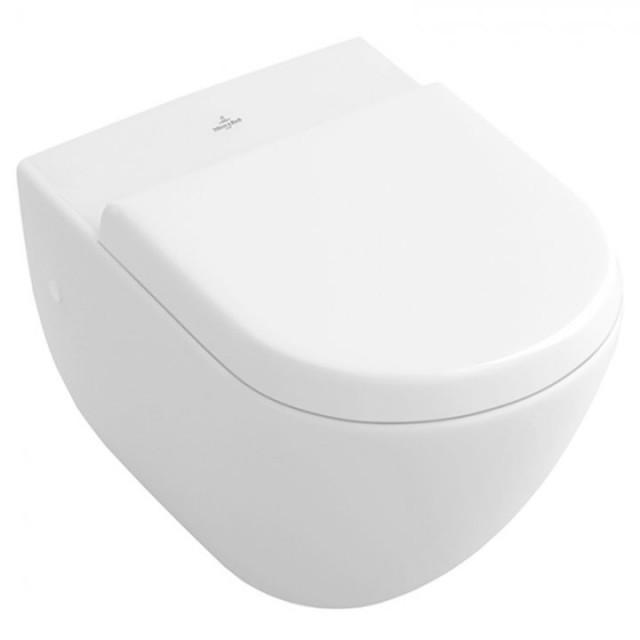 Vas wc suspendat Villeroy & Boch Subway 56x37xH41 cm