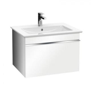 Mobilier pentru lavoar Villeroy & Boch Venticello 60x50xH42 alb lucios