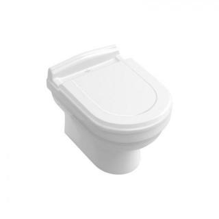Vas WC suspendat Villeroy & Boch Hommage CeramicPlus imagine