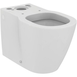 Vas WC Ideal Standard Connect back-to-wall 36x66 cm