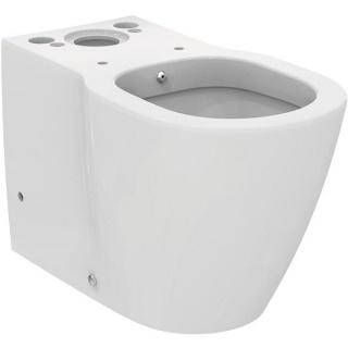 Vas WC cu functie de bideu Ideal Standard Connect back-to-wall 36 x 66 cm imagine