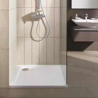 Cadita dus Ideal Standard acril rectangulara ultra slim 140x80xH4 cm