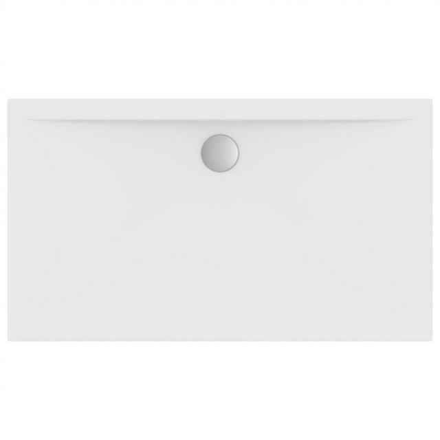 Cadita dus Ideal Standard acril rectangulara ultra slim 140x80xH4 cm