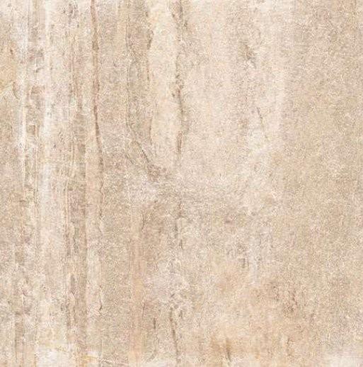 Gresie portelanata rectificata Abitare Glamstone Beige 60x60 cm