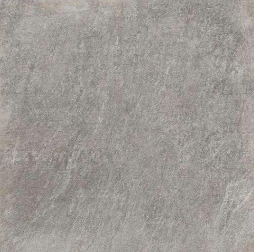 Gresie portelanata rectificata Abitare Glamstone Grey 60x60 cm