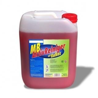 Detergent MB ActiveCleaner 10L cu Kalkex URIMAT