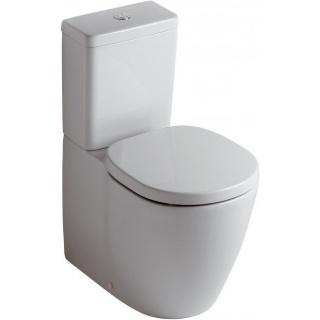 Set PROMO Vas WC Ideal Standard Connect cu rezervor si capac, 36x66 cm imagine