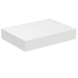 Blat Ideal Standard Adapto pentru lavoar 70x50,5xH12 cm alb imagine