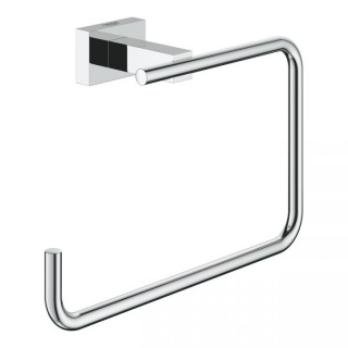 Suport prosop Grohe Essentials Cube
