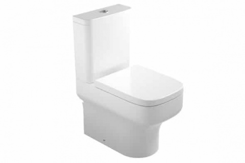 Vas WC Gala Mid rimless 60x36 cm