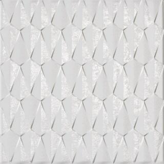 Gresie portelanata Sintesi Pallete Ice 3D 20x20 cm