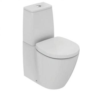 Vas WC cu montaj pe pardoseala Ideal Standard Connect Space 36x60 cm