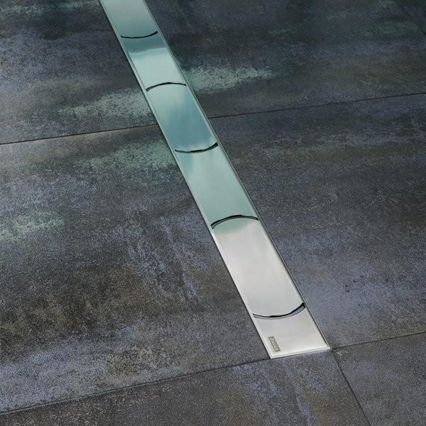 Rigola de dus Ravak Chrome OZW 75 cm