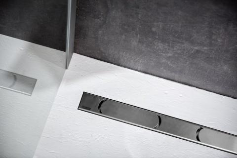 Rigola de dus Ravak Chrome 105 cm