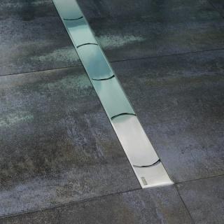 Rigola de dus Ravak Chrome 85 cm